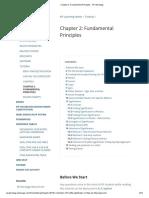 Chapter 2_ Fundamental Principles - KP Astrology
