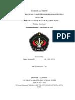 MAKALAH PSAK 15 INVESTASI PADA ENTITAS ASOSIASI DAN VENTURA BERSAMA - Danny Kusuma Putra Sahara (14130310252).pdf