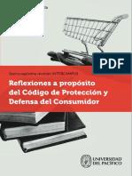 código del consumidor reflexiones