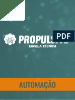 Automação - propulsive