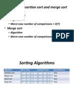 Algoritmo - QuickSort
