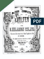 Eslava, Hilarión - -Metodo completo de solfeo.pdf