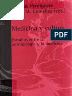 Medicina y cultura
