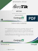 Mikrotik - MTCNA_2020.32
