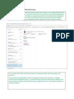 e portfolio standards 6 and 7