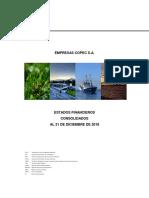 Estados Financieros Copec_IFRS_Dic 2018