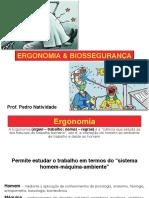 03 - ERGONOMIA & BIOSSEGURANÇA