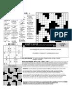 Good Life Puzzles 12.16.10