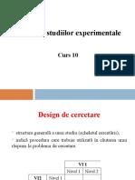 Curs_10_11_-_Designul_cercetarilor_experimentale