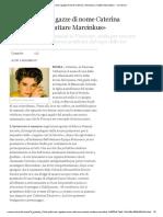 Corriere.it 2014_01_11 Nel giallo due ragazze di nome Caterina «Servivano a ricattare Marcinkus»