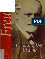 Mateo, Fernando - Freud. Un arqueólogo del alma.pdf
