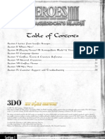 H3AB Manual