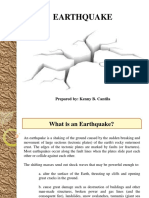 2.2a Background Earthquake
