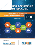 B2C-Marketing-Automation-Report-India-2017-Research-NXT-EBooK