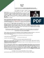 Storia della Filosofia e delle Religioni della Cina - Appunti, tutte le lezioni