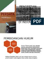 1. PENGERTIAN _ SEJARAH HUKUM PERDATA DI INDONESIA.pptx