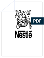 NESTLE COMPANY PROJECT