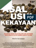 Asal Usul Kekayaan Teori Nilai.pdf