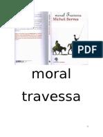 MORAL TRAVESSA TRADUÇÃO E ORIGINAL