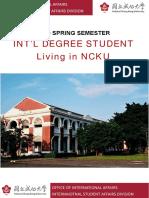2_ Handbook-living in NCKU