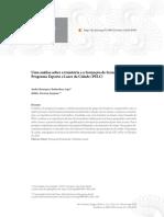 2019-Uma análise sobre a trajetória e a formação de formadores do