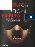 ABC ul psihopatului 2