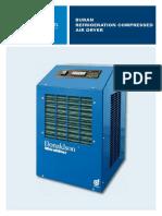 DONALDSON Buran DC 0020-1650 Refrigerate dryer_ver.29.06.2011_en