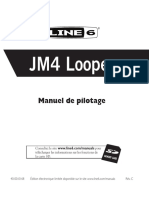 JM4 Pilot's Handbook (Rev C) - French