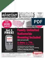 Ad-Vertiser Dec. 15, 2010