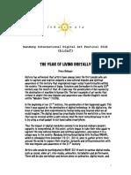 BIDAF-Press Release