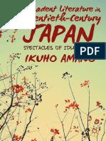 Ikuho Amano - Decadent Literature in Twentieth Century Japan Spectacles of Idle Labor.pdf
