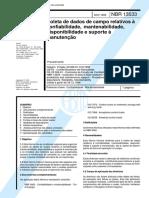 ABNT NBR-13533 Coleta-de-Dados-de-Campo.pdf