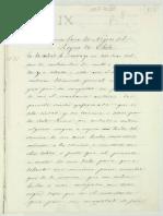 Ordenanzas para los negros del Reyno de Chile