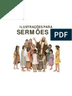 Ilustrações para Sermões II