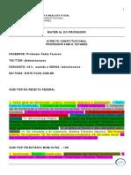 DireitoConstitucional Conteúdo programatico.pdf