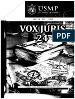 PrehistoriadelosDerechosHumanosellargocaminodesuprocesodepositivizacinygeneralizacin