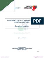 Exercices corrigés MMC By ExoSup.com-1(1)