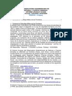Informe Uruguay 05-2020