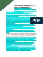 DIFERENCIACIÓN TEMAS AUXILIAR Y ADMINISTRATIVO. Oposición
