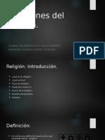 Religiones del Mundo.pptx