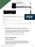 WeWork Pitch Deck Series D -.pdf