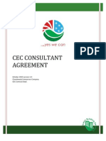 Cec Typical Brokers Commission