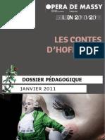 DP Les Contes d'Hoffmann