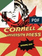Cornell University Press Spring 2011 Catalog