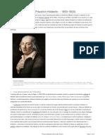 universalis Élégies et hymnes (Friedrich Hölderlin - 1800-1803)