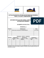 FLUJO DE CARGA, CORTOCIRCUITO TERMORUBIALES