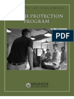 KofC Youth Protection Program