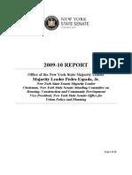 Espada PDF Majority Leader Annual Report