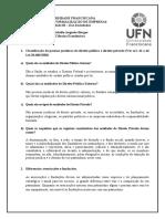 Exercícios Das Sociedades - Michelle Augusto Borges - 18.03