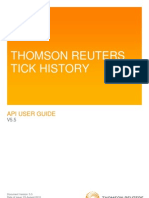 Trth API User Guide v5 5 (2)